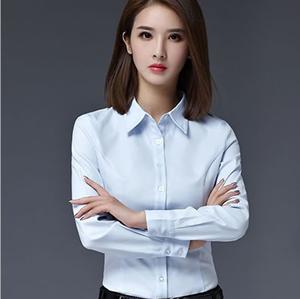 职业衬衣女7
