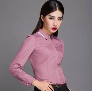 职业衬衣女1