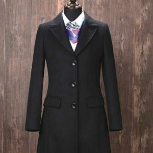 羊绒大衣4